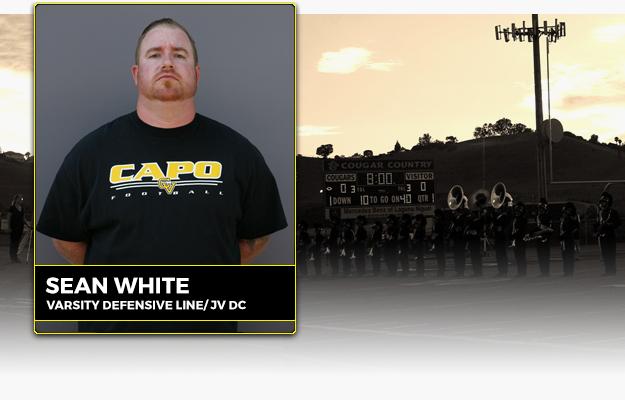Coach Sean White